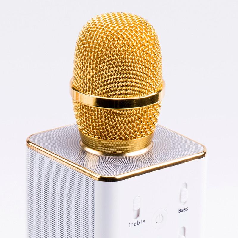 Micro Karaoke TUXUN Q7 4