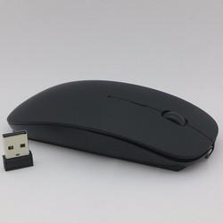 Chuột không dây tích hợp pin sạc