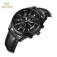 Đồng hồ kim dạ quang Kinyued