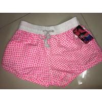 quần short nữ dạ quan