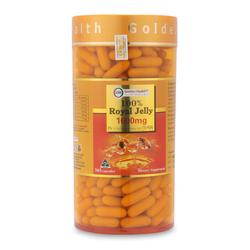 Sữa Ong Chúa Úc Golden Health Royal Jelly 1600mg Đẹp Da 100 viên