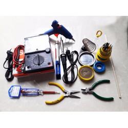 Bộ số 8 - Bộ đồ nghề sửa chữa điện tử - sửa chữa điện thoại