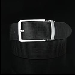 Thắt lưng da khóa xoay 2 mặt-TL80