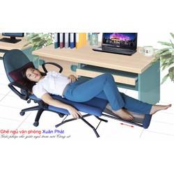 Ghế ngủ văn phòng Xuân Phát - Mã: GN-01