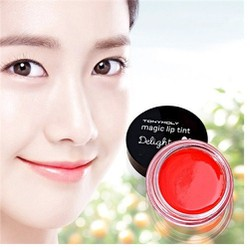 Son dưỡng môi Delight Magic Lip Tint Tonymoly