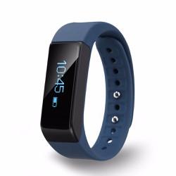 Đồng hồ thông minh chống thấm I5 Plus Xanh Dương