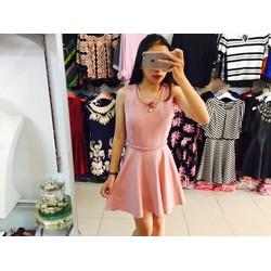 Đầm xoè xinh yêu cho phái đẹp