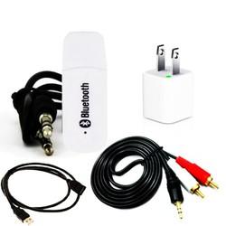 Bộ thiết bị tạo kết nối bluetooth cho dàn âm thanh, amly, loa