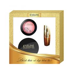 Bộ quà tặng trang điểm sành điệu Eveline