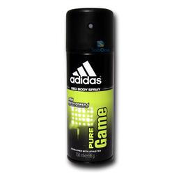 Xịt khử mùi toàn thân Pure Game Deo Body Spray