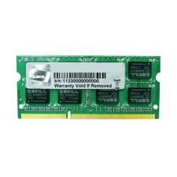 Ram Laptop GSKILL 2GB DDR3 Bus 1333 F3-10666CL9S-2GBSQ