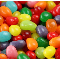 Kẹo dẻo  vị trái cây _Jelly Belly Candy Bags _212gr