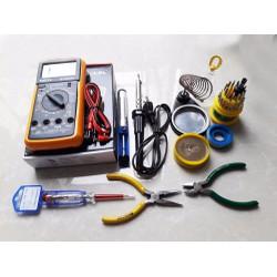 Bộ số 7 - Bộ đồ nghề sửa chữa điện tử - sửa chữa điện thoại