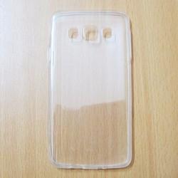 Ốp lưng trong suốt Samsung Galaxy E5 dẻo bền đẹp