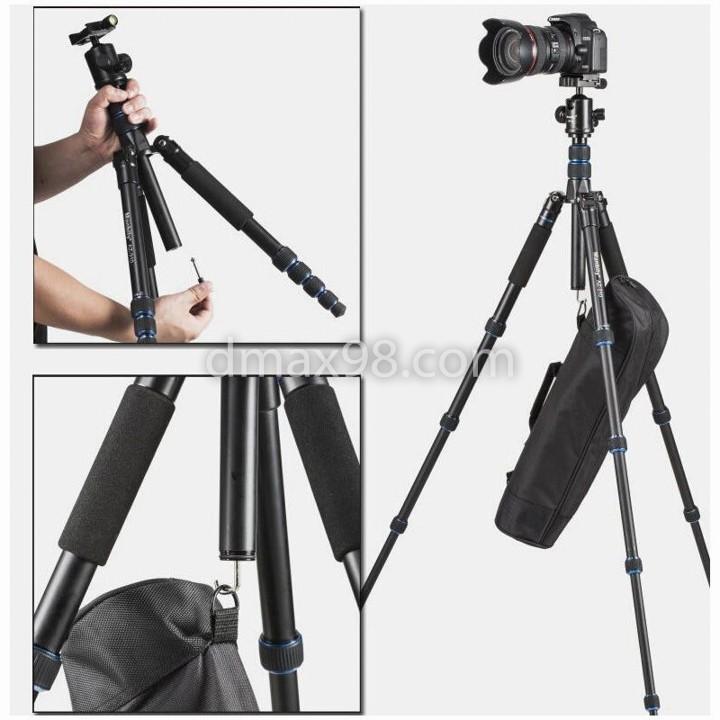 Chân máy ảnh Manbily AZ-310 3