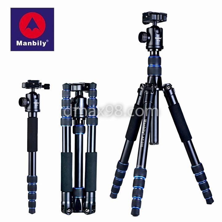 Chân máy ảnh Manbily AZ-310 1