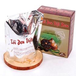 Combo 2 hộp tỏi đen Việt Nam 200g