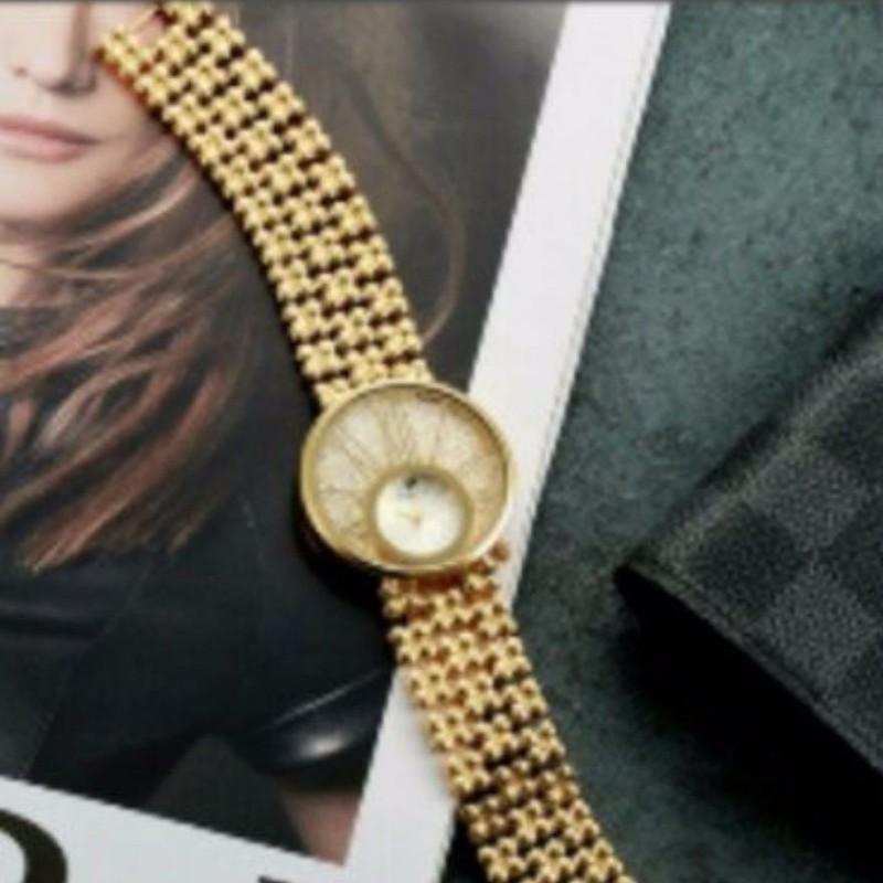 Đồng hồ nữ nhập cực đẹp 2