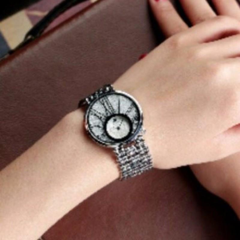 Đồng hồ nữ nhập cực đẹp 4