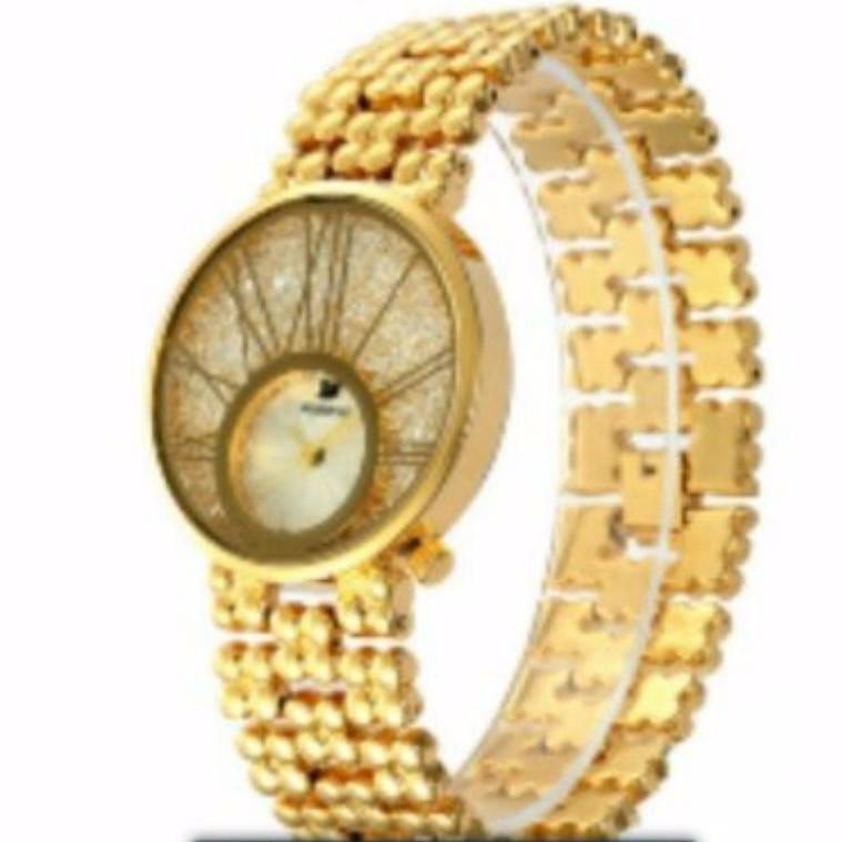 Đồng hồ nữ nhập cực đẹp 1