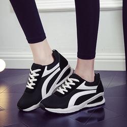 Giày thể thao nữ phối sọc thời trang - LN711