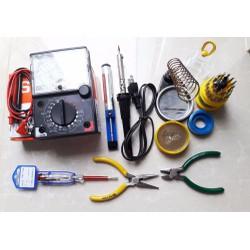 Bộ số 6 - Bộ đồ nghề sửa chữa điện tử - sửa chữa điện thoại
