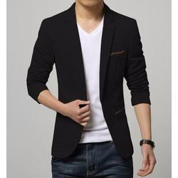 HÀNG NHẬP LOẠI I: Áo khoác vest nam phối túi