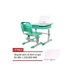 Bàn Học Thông Minh Best Desk Minuet - Green