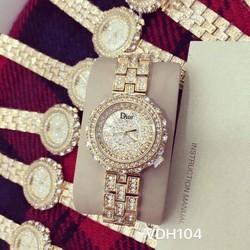 Đồng hồ như lắc tay cực xinh - Giá Cực Sốc