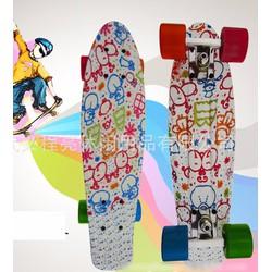 Skate board người tuyết Mã: SK0041