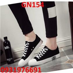 Giày thể thao nam phong cách - GN154