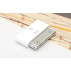 Adapter chuyển sạc microusb sang lightning Iphone 4,4s