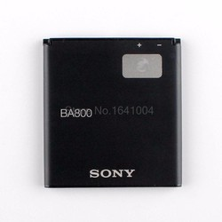 Pin Sony Xperia S LT26i BA-800