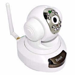Camera IP Wifi EasyN A186V3N03 Trắng - TMARK