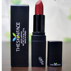Son The Skin Face Luxury Bote Lipstick