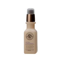 Tinh Chất Dưỡng Clean Face Oil-free Control Essence
