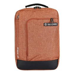 Balo153.vn-Balo đựng laptop 13inch Simplecarry M-city Brown