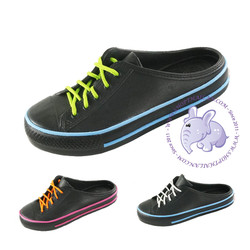 Giày nhựa lười Thailand
