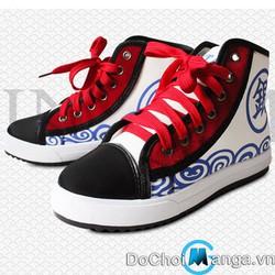 Giày Gintama Size 44