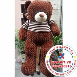 Gấu Teddy Cafe 1m7