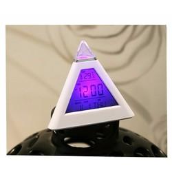 Đồng hồ Kim tự tháp