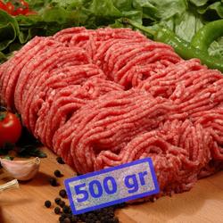 Thịt Heo Ba Lan Xay 500g thịt tươi