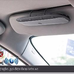 Loa Bluetooth ô tô TZ900 - Loa nghe điện thoại ô tô