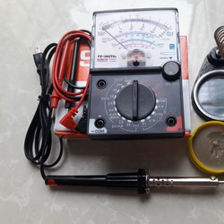 Bộ số 5 - bộ đồ nghề sửa chữa điện tử,sửa chữa điện thoại