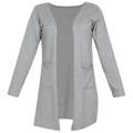 Áo khoác mỏng nhẹ cardigan nữ ZENKO CS3 008 G