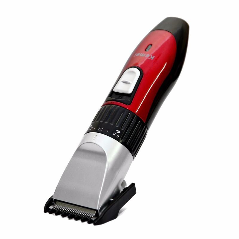 Tông đơ cắt tóc KEMEI KM-730 2