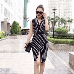 Đầm body - Size M,L - DV595