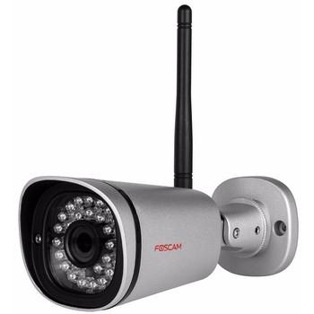 Camera quan sát Foscam FI9900P Xám