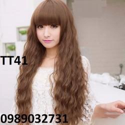 Tóc giả nữ Hàn Quốc - TT41