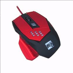 Mouse GAME R8 1658 USB Đèn LED đổi màu